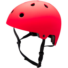 Kali Maha 2.0 Casco, matte red